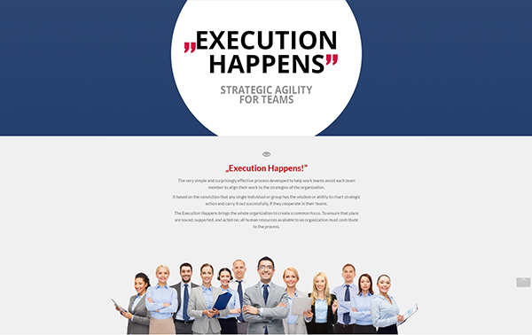 Execution Happens