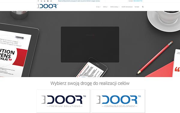 DOOR Poland